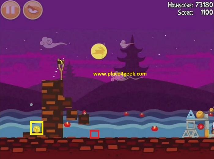 Angry Birds Mooncake Festival 2 (1-5)