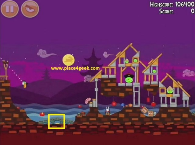 Angry Birds Mooncake Festival 6 (2-5)