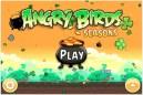 Angry Birds St Patrick est disponible !