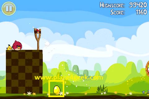 Easter Egg golden egg 2