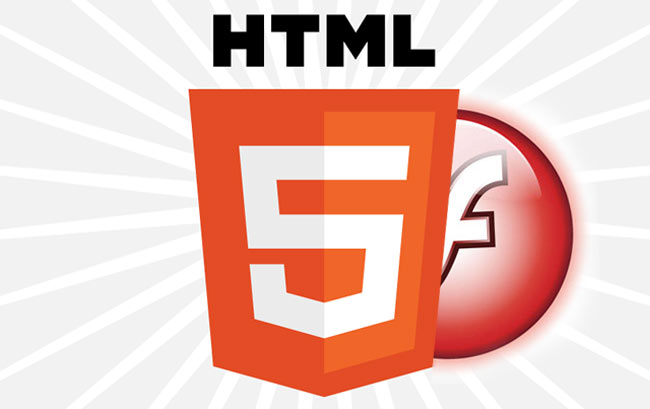 La fin du Flash ? Adobe Wallaby un convertisseur de Flash en HTML5