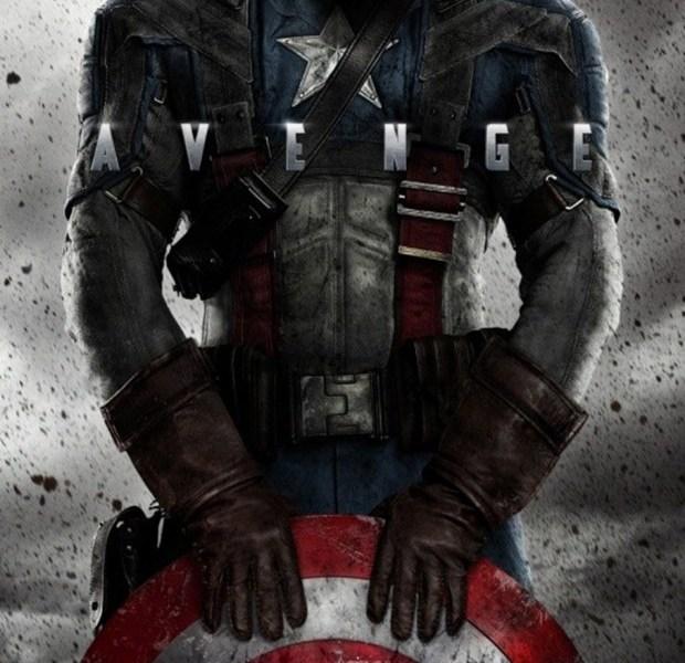 Faites votre propre bouclier Captain America