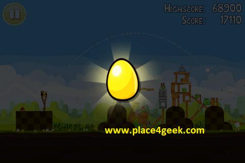 easter egg lvl 9 golden egg
