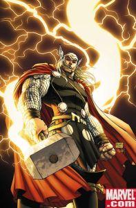 Après little Vador, little Thor !