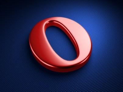 Opera mini 6.0