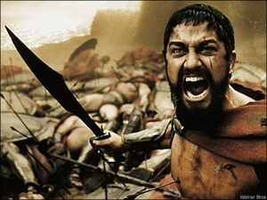 Projet Spartan : Facebook vs Apple