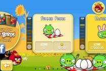 Angry Birds Seasons Summer Pignic Nouveau monde