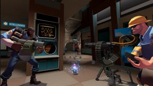 Team Fortress 2 est gratuit, il est temps d'en profiter