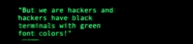 Hackers : ni dieu, ni maître