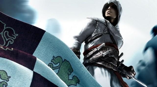Et si Assassin's Creed était un jeu en 8 bits ?