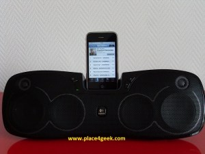 Le Rechargeable Speaker S715i