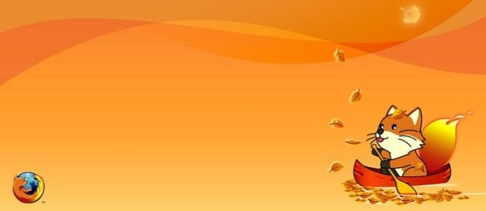 Firefox une astuce pour supprimer le délai d'installation des extensions