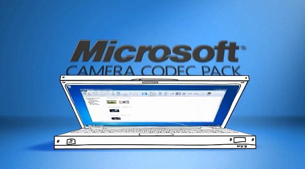 Le format RAW enfin supporté dans l'explorateur Windows