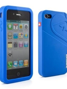 Etui Quicksilver iPhone 4