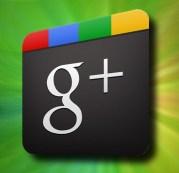 Mise à jour de l'application Google+