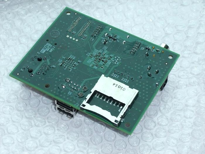 RaspBerry Pi Alpha