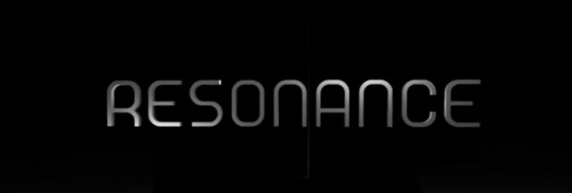 Resonance, un projet collaboratif entre son et image