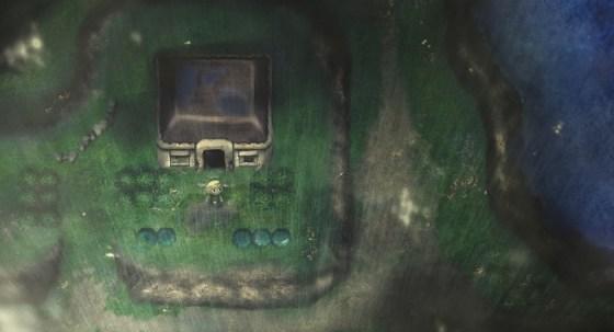 Big Bang Big Boom, une animation en peinture sur les murs