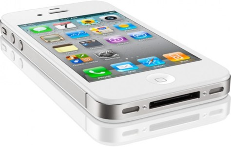 Un iPhone 4 8Go low cost pour fin septembre