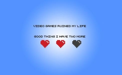 Quelques mashups de jeux vidéos à découvrir