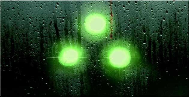 Splinter Cell : Lightbulb Assassin
