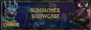 Summoner Showcase #46 - Mix and Mingle