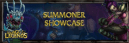 [LoL] Summoner Showcase #47 : It's like magic