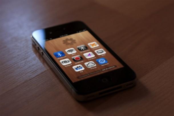 Les préférences de votre iPhone dans une Webapp