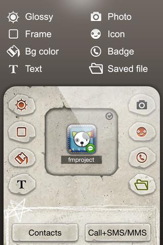 Des raccourcis pour les paramètres d'iOS sans Jailbreak
