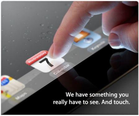 L'iPad 3 c'est ce soir à 19h, faisons le point sur les rumeurs