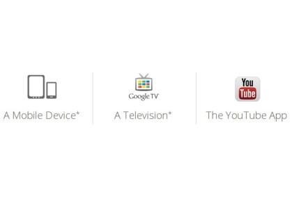 """Google """"Airplay"""" like"""