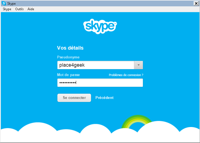 Skype Ids