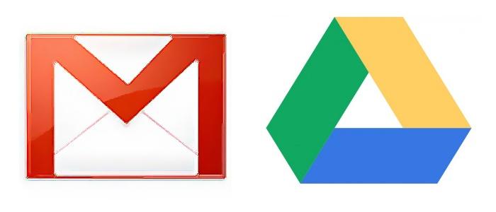 Gmail : 10 Go de pièces jointes