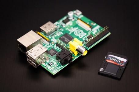 Plus d'un million de Raspberry Pi vendus