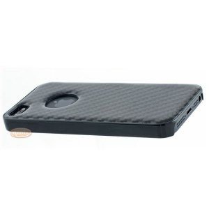 Test de la coque carbone iPhone 5 Ultra Max