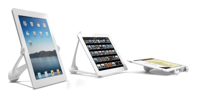 Test de l'iPad Stand Mona by Kubxlab et concours