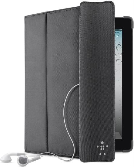 Test de la Housse iPad Belkin Folio Storage + concours !