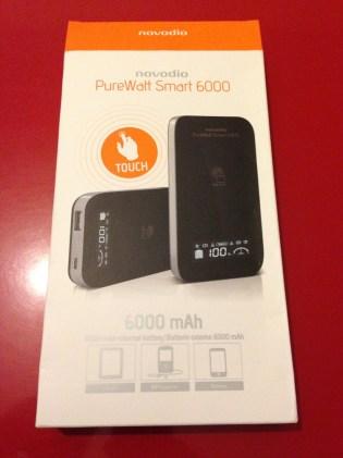 Novodio PureWatt Smart 6000