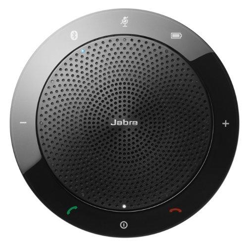 Test du haut parleur bluetooh Jabra Speak 510 + Concours