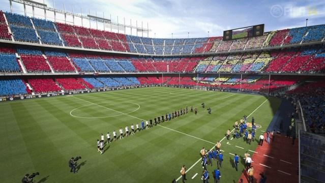 FIFA 14 : Le nouvel opus est proche de la perfection