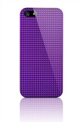 Test de la Coque Novodio 3D Diamond pour iPhone 5/5s + Concours