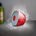 Test du Novodio Shower Buetooth Speaker + Concours