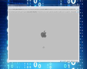 Page 1 début mac