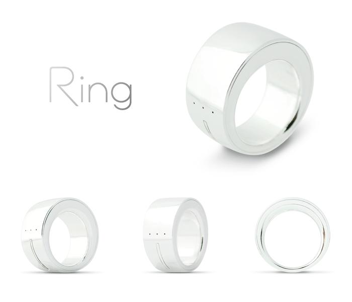 Ring : l'anneau connecté