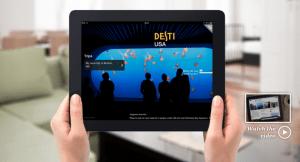 Nokia : rachat de Desti pour l'intelligence artificielle dans la cartographie