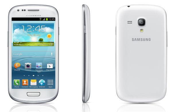 Galaxy Core Mini 4G une nouvelle déclinaison du Galaxy Core.