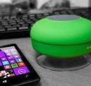 Test de l'enceinte Bluetooth AquaFonik + Concours