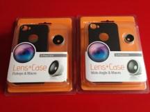 Novodio Lens + Case