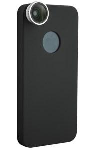 Test des coques Novodio Lens + Case avec FishEye, Wide Angle & Macro