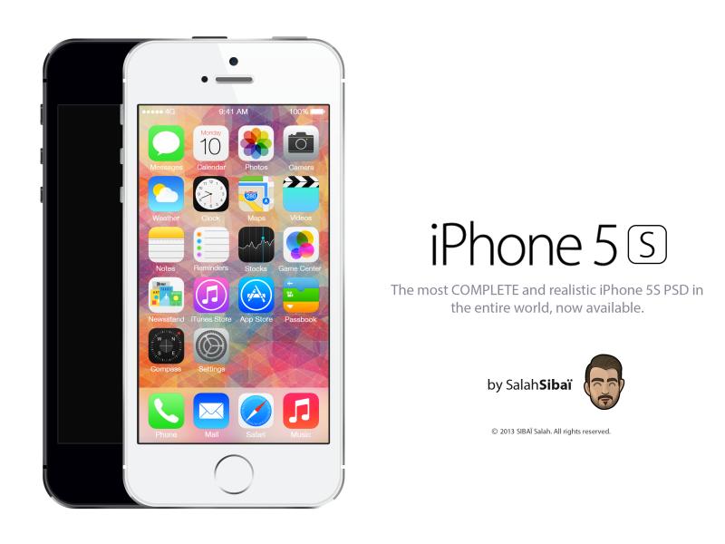 iPhone 5s : le smartphone le plus vendu au monde !